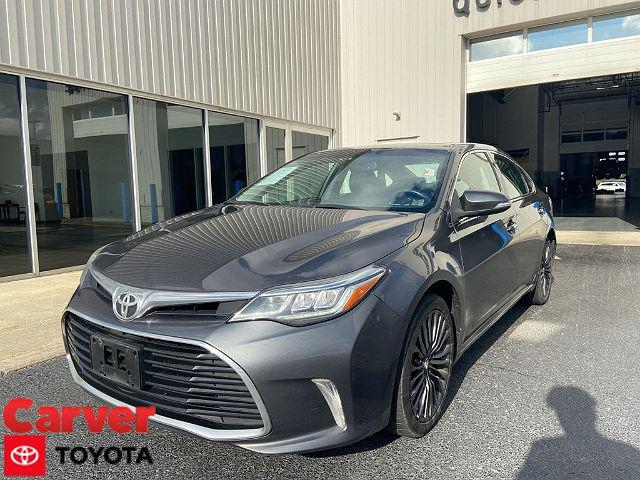 2016 Toyota Avalon Touring for sale in Taylorsville, IN
