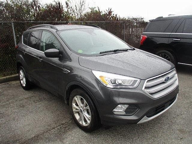 2019 Ford Escape SEL for sale in Fort Wayne, IN