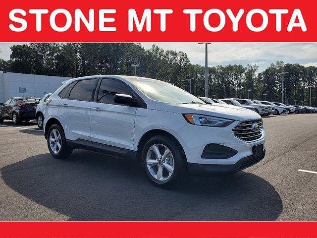 2020 Ford Edge SE for sale in Lilburn, GA