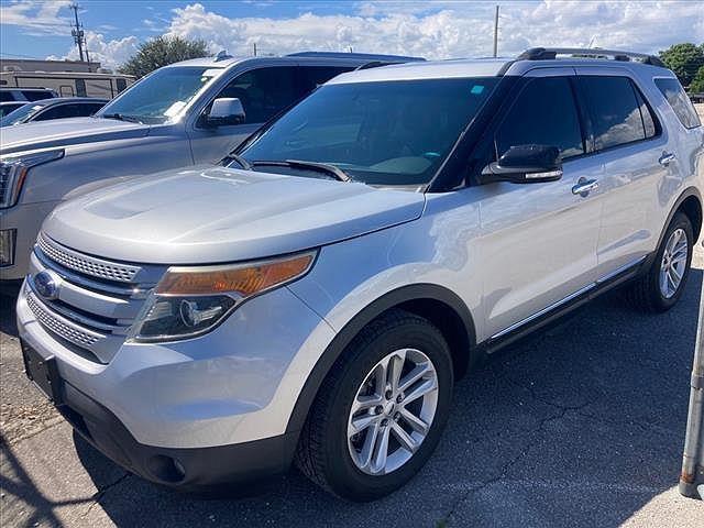 2014 Ford Explorer XLT for sale in Pompano Beach, FL
