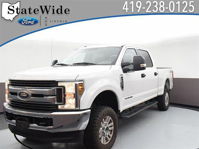 2019 Ford F-250 XL for sale in Van Wert, OH