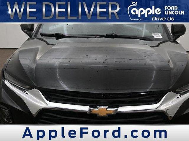2020 Chevrolet Blazer LT for sale in Columbia, MD