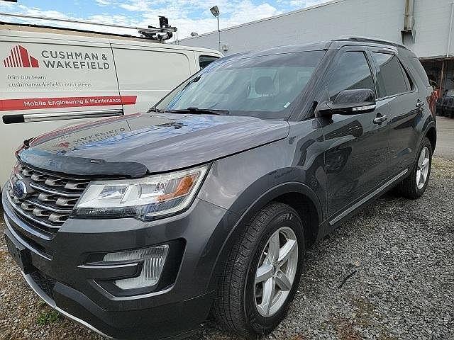 2017 Ford Explorer XLT for sale in Winchester, VA