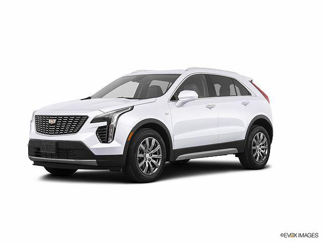 2019 Cadillac XT4 FWD Premium Luxury for sale in Brentwood, TN