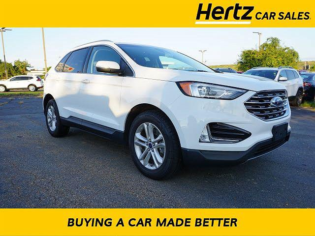 2019 Ford Edge SEL for sale in Hartford, CT