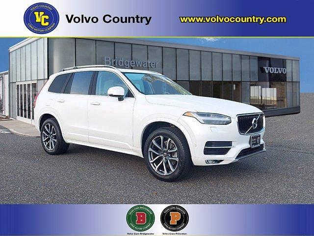 2019 Volvo XC90 Momentum for sale in Somerville, NJ