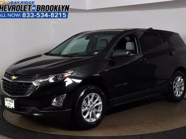 2019 Chevrolet Equinox LS for sale in Brooklyn, NY