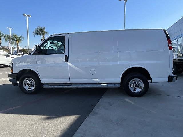 "2019 GMC Savana Cargo Van RWD 2500 135"" for sale in Covina, CA"