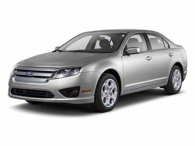 2010 Ford Fusion SEL for sale in Parsippany, NJ