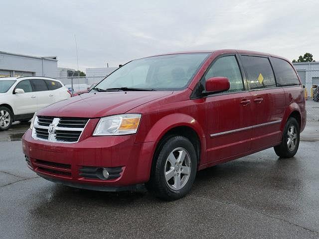 2008 Dodge Grand Caravan SXT for sale in Garden City, MI