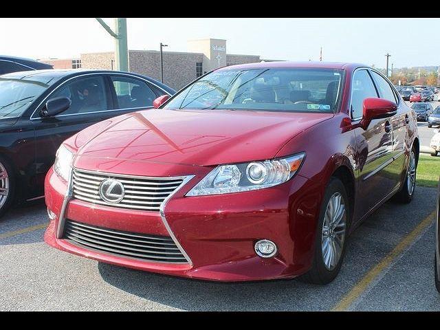 2014 Lexus ES 350 4dr Sdn for sale in Allentown, PA