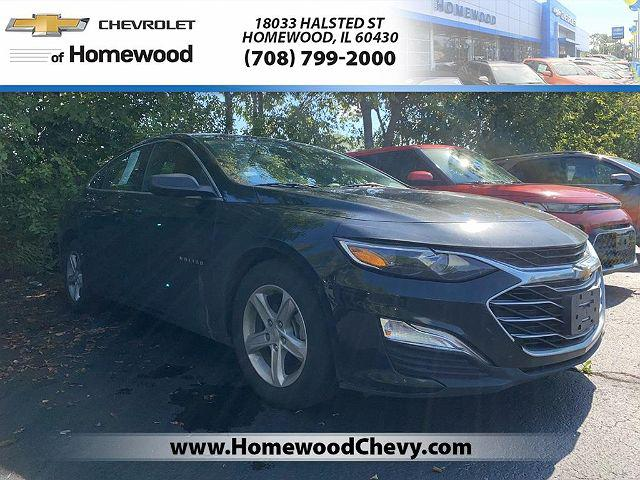 2019 Chevrolet Malibu LS for sale in Homewood, IL
