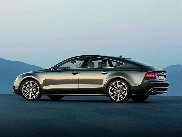 2014 Audi A7 for sale near Orland Park, IL