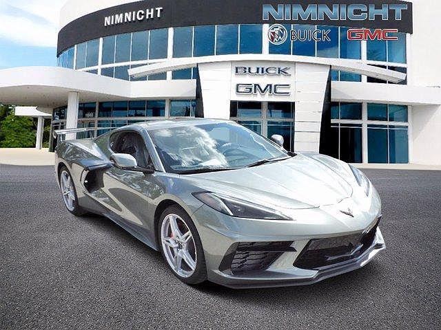 2022 Chevrolet Corvette 1LT for sale in Jacksonville, FL
