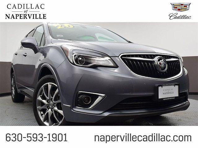 2020 Buick Envision Essence for sale in Naperville, IL