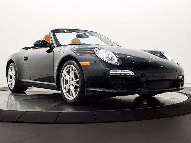 2009 Porsche 911 Carrera for sale in Highland Park, IL