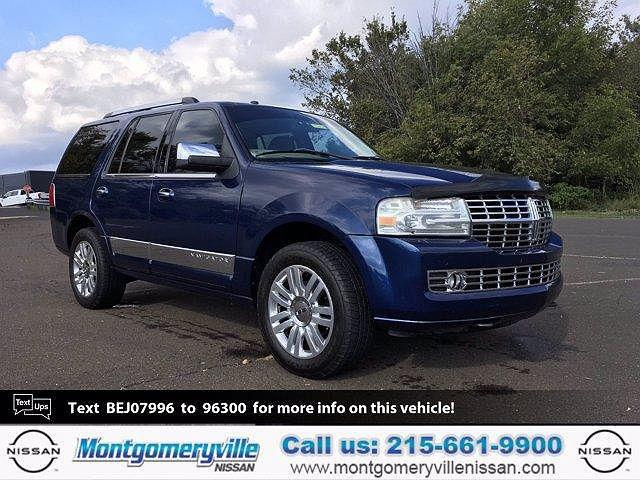2011 Lincoln Navigator 2WD 4dr for sale in Montgomeryville, PA