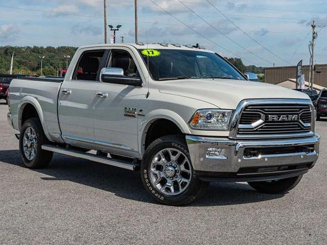 2017 Ram 3500 Limited for sale in Red Lion, PA