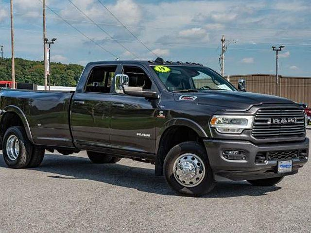 2019 Ram 3500 Laramie for sale in Red Lion, PA