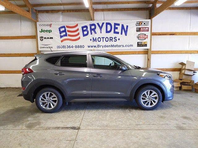 2016 Hyundai Tucson SE for sale in Beloit, WI