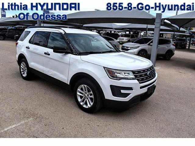 2016 Ford Explorer Base for sale in Odessa, TX