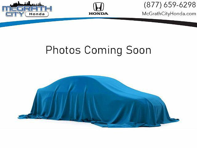 2021 Honda HR-V EX for sale in Chicago, IL