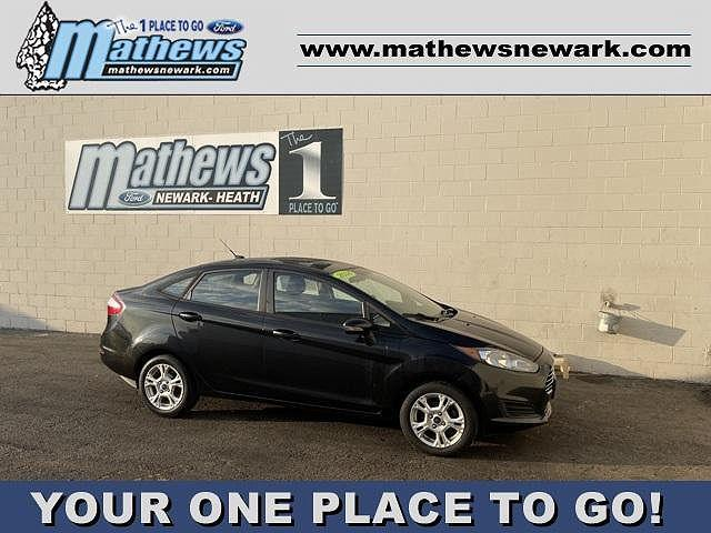 2014 Ford Fiesta SE for sale in Heath, OH
