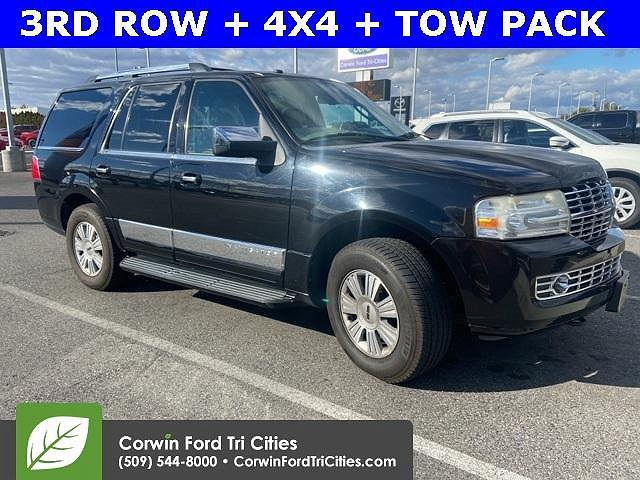 2009 Lincoln Navigator 4WD 4dr for sale in Pasco, WA