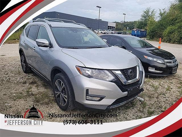 2018 Nissan Rogue SL for sale in Jefferson City, MO