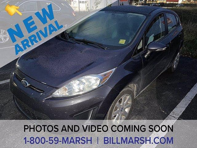 2013 Ford Fiesta SE for sale in Traverse City, MI