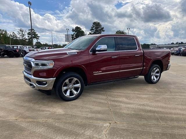 2021 Ram Ram 1500 Limited for sale in Forest, MS