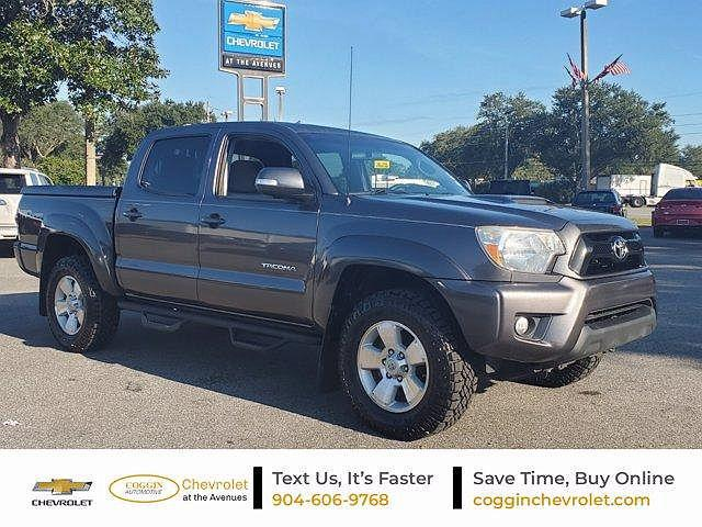 2015 Toyota Tacoma Unknown for sale in Jacksonville, FL
