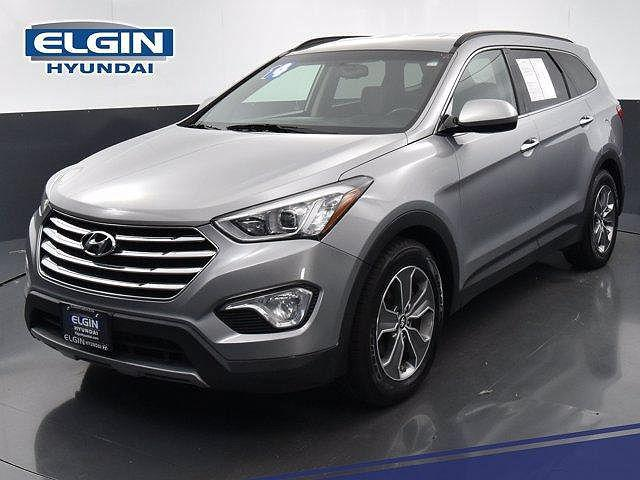 2014 Hyundai Santa Fe GLS for sale in Elgin, IL