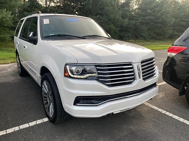 2017 Lincoln Navigator Reserve for sale in Trenton, NJ