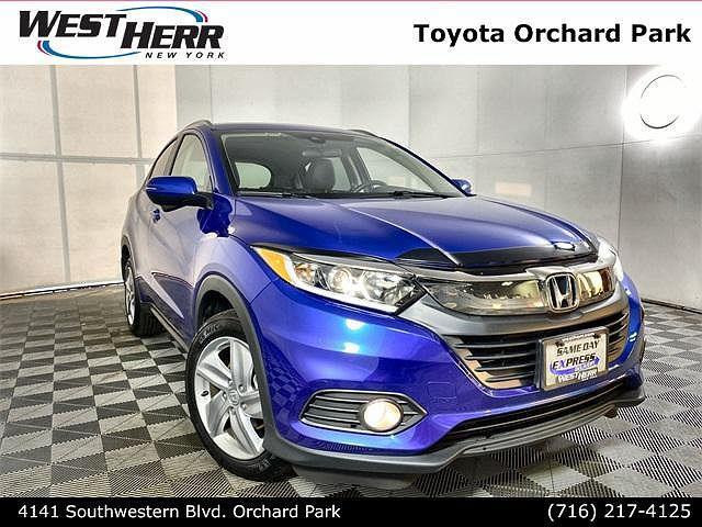 2020 Honda HR-V EX for sale in Orchard Park, NY