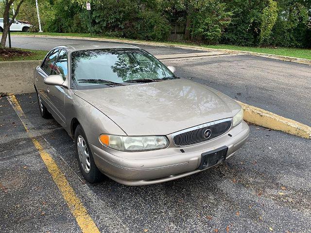 2002 Buick Century Custom for sale in Schaumburg, IL