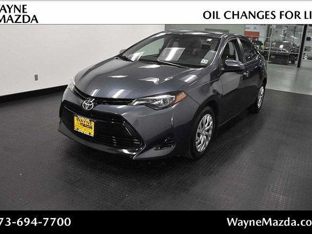 2018 Toyota Corolla LE for sale in Wayne, NJ