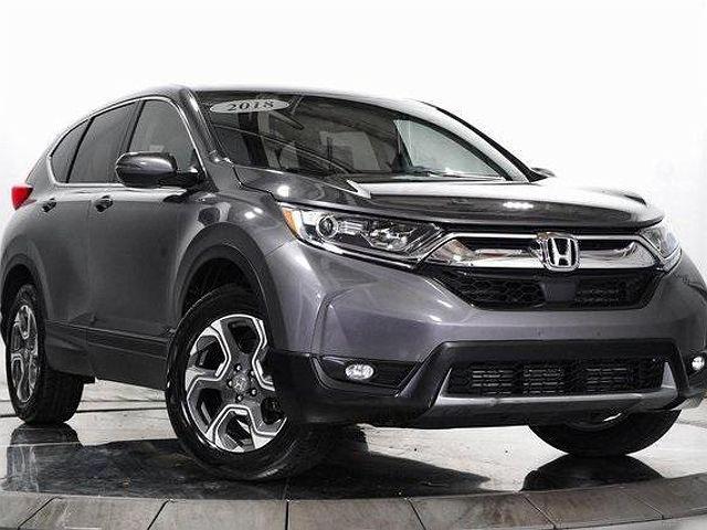 2018 Honda CR-V EX-L for sale in Hoffman Estates, IL