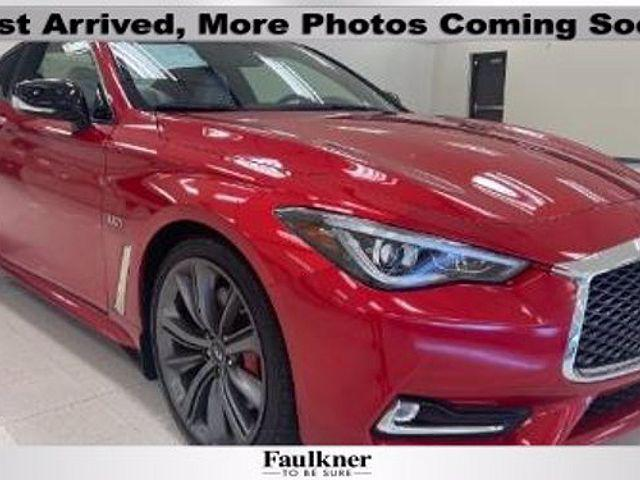 2019 INFINITI Q60 RED SPORT 400 for sale in Willow Grove, PA