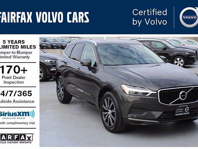2018 Volvo XC60 Momentum for sale in Fairfax, VA