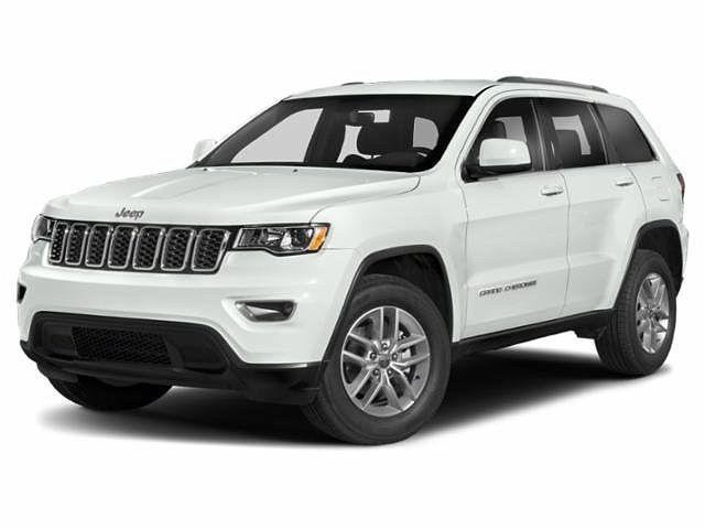 2021 Jeep Grand Cherokee Laredo X for sale in Somerset, KY