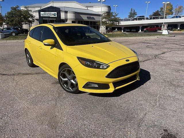 2017 Ford Focus ST for sale in Colorado Springs, CO