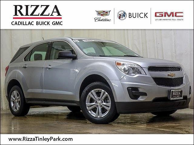 2015 Chevrolet Equinox LS for sale in Tinley Park, IL