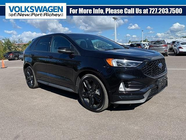2020 Ford Edge ST for sale in New Port Richey, FL