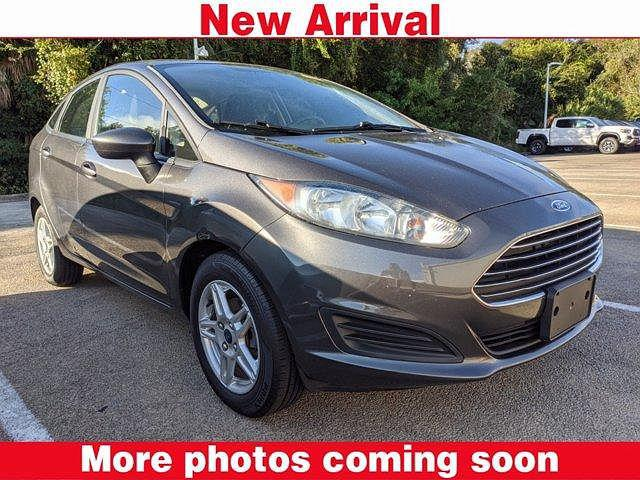2018 Ford Fiesta SE for sale in Holiday, FL
