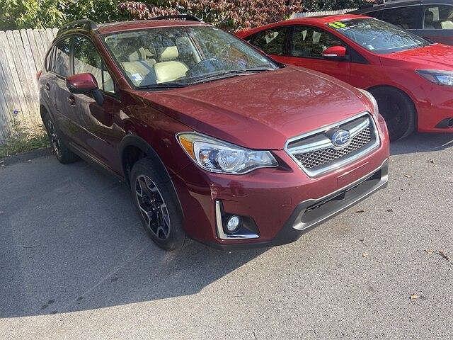 2016 Subaru Crosstrek Limited for sale in Montoursville, PA