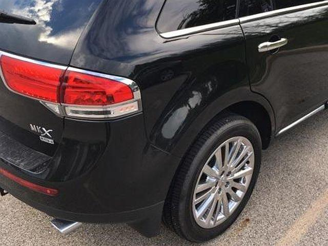 2011 Lincoln MKX AWD 4dr for sale in Libertyville, IL