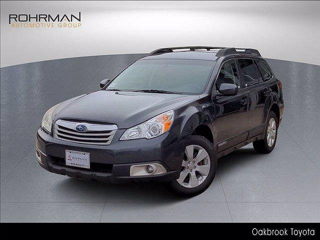 2011 Subaru Outback 2.5i Prem AWP for sale in Westmont, IL