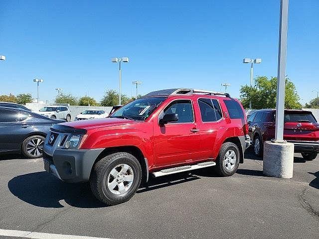 2010 Nissan Xterra S for sale in Peoria, AZ