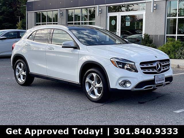 2020 Mercedes-Benz GLA GLA 250 for sale in Gaithersburg, MD